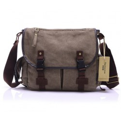 POLO мужская сумка через плечо