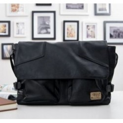 Three Box мужская сумка через плечо ( A 4)
