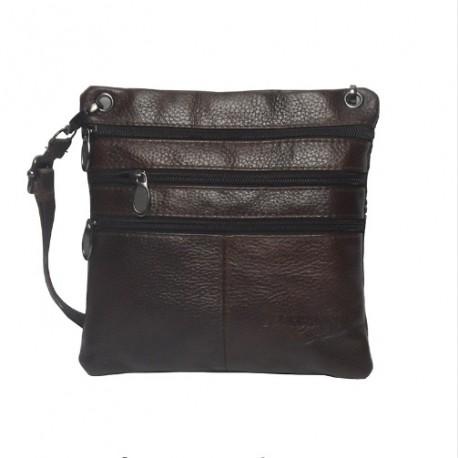 Мужская сумочка ( кожа)