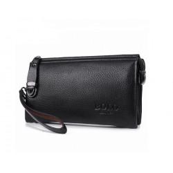 Мужской кошелёк - сумочка
