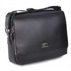 KANGAROO мужская сумка-портфель