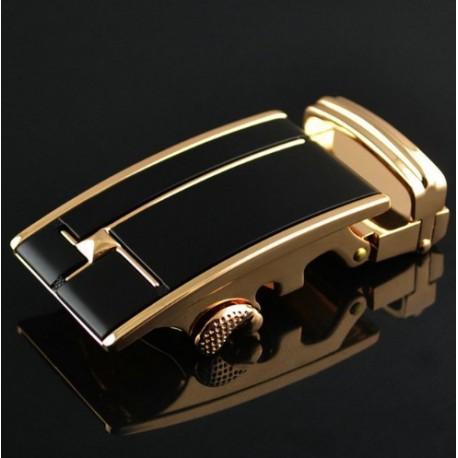Автоматическая пряжка для мужского ремня