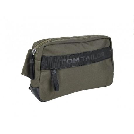 Tom Tailor vīriešu soma pāri plecam